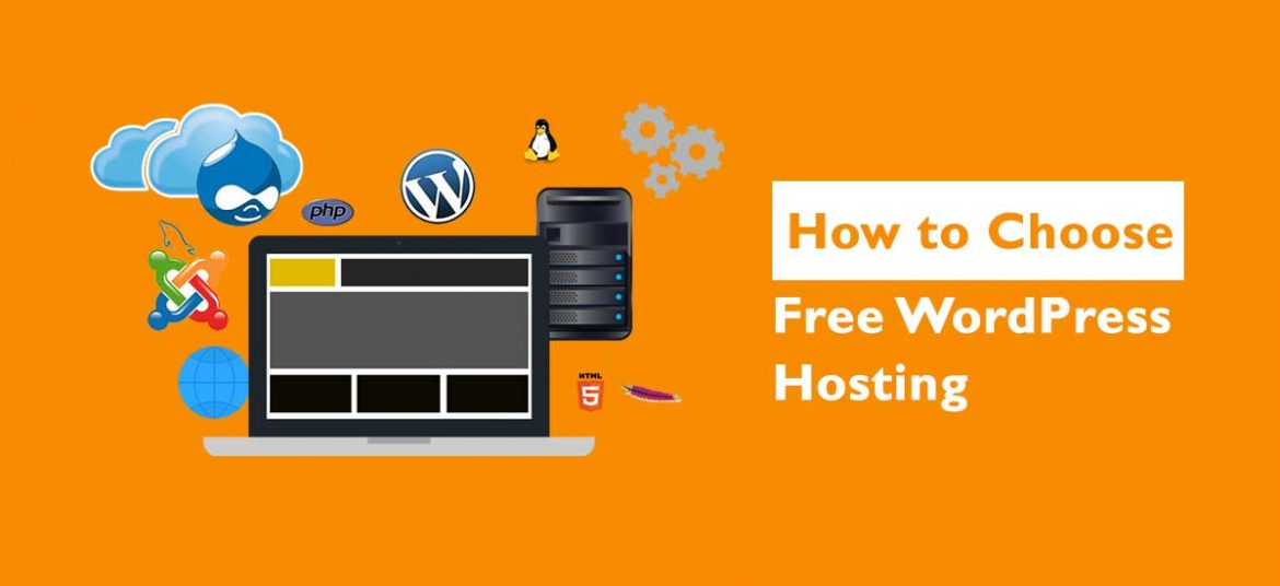 10+ Best Free WordPress Hosting Services for a startup in 2020