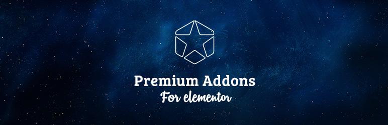 Premium Elementor Addons