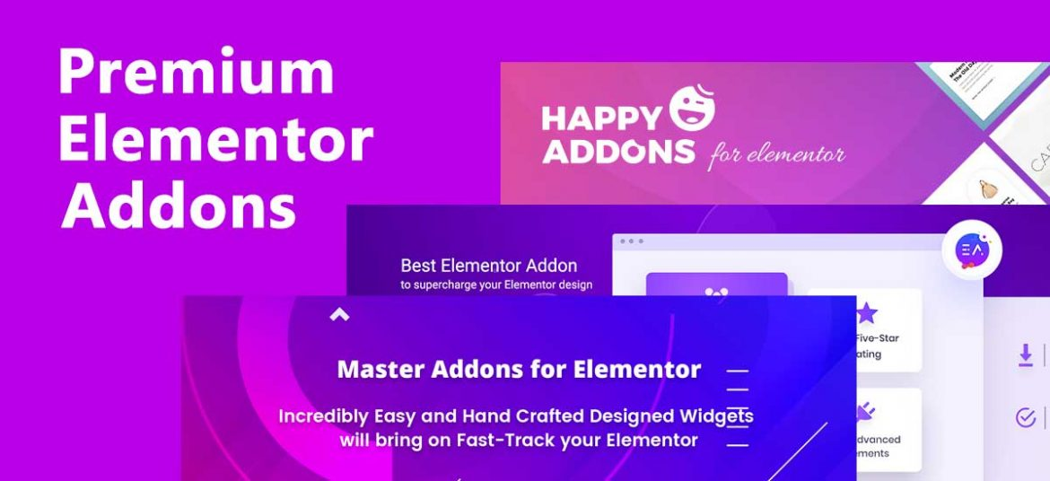 10 Best Premium Elementor Addons for Bloggers and Affiliate Marketers