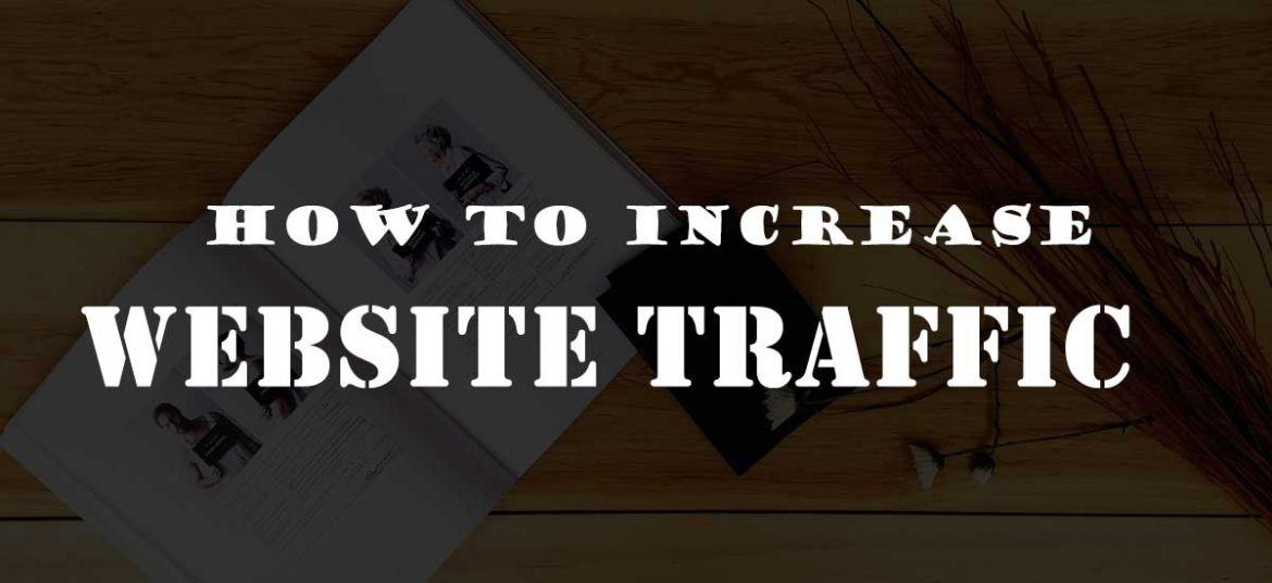 Increase Your Website Traffic in WordPress for free
