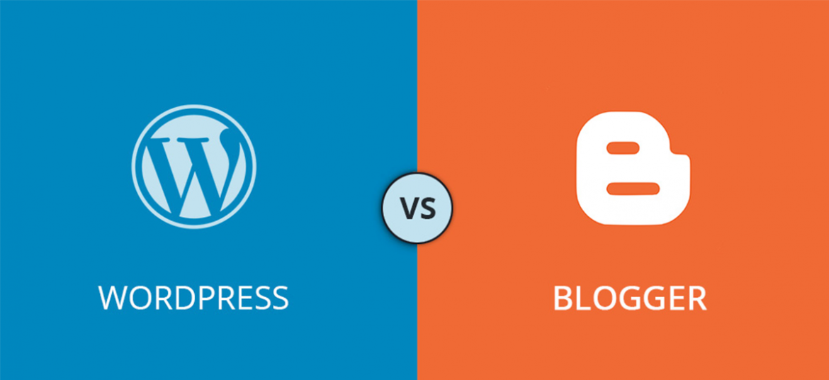 Popular Blogging Platforms -WordPress Vs Blogger(Comparison)