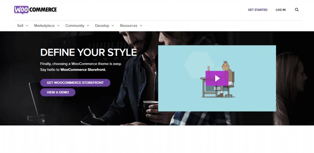 popular free WordPress theme