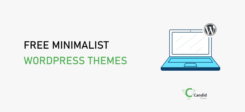 21 Best Free Minimalist WordPress Themes for 2021